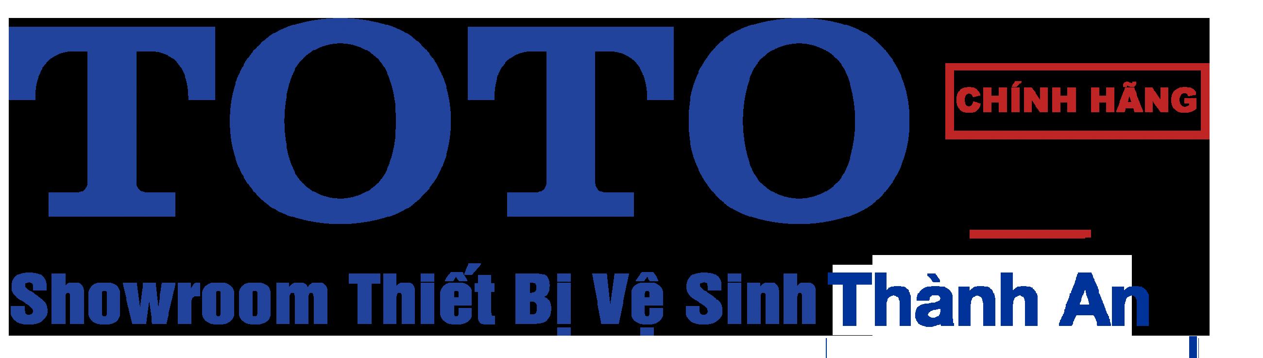 Showroom Toto Thành An